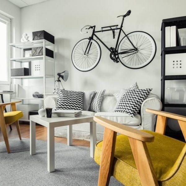 Design nábytku a interiéru