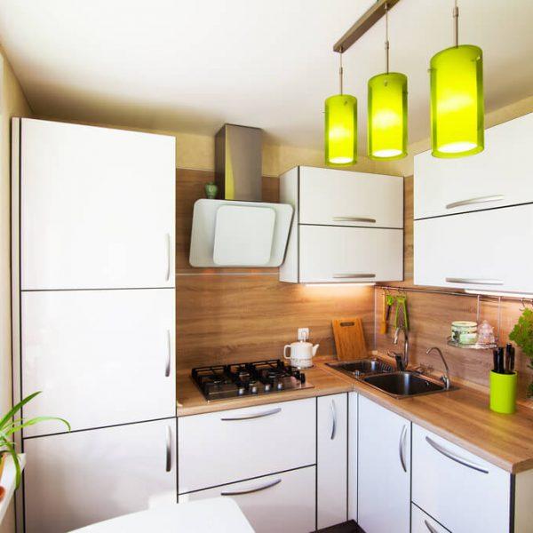 Malé kuchyne dizajn Bratislava